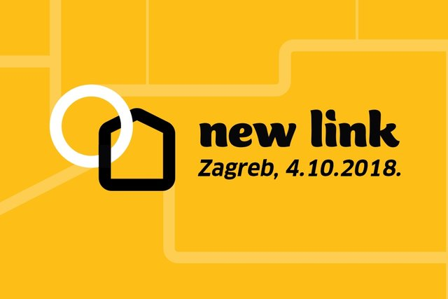 PROAGENT na New Link konferenciji