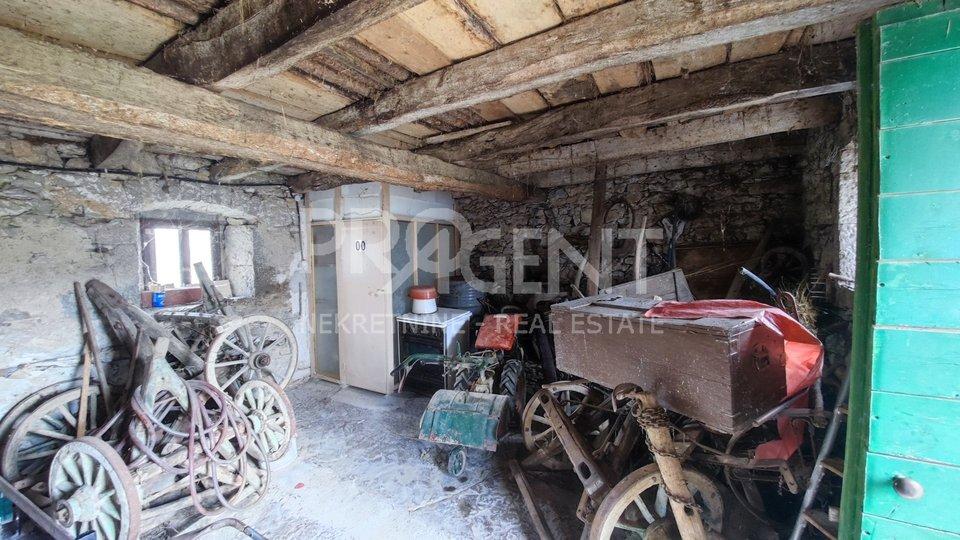House, 150 m2, For Sale, Buzet