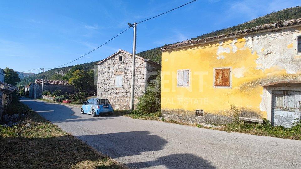 Casa, 200 m2, Vendita, Lanišće