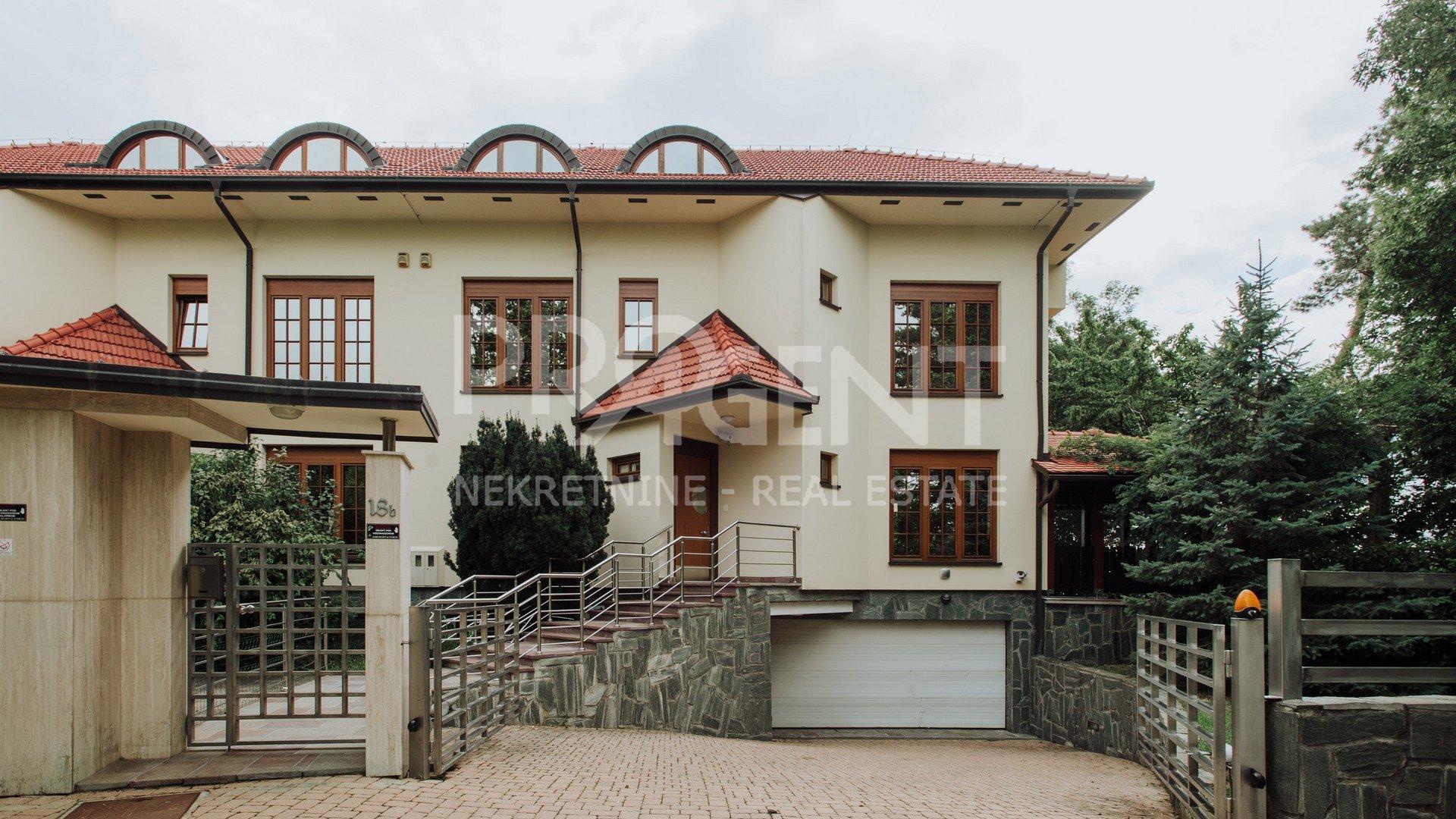 Kuća, Zagreb, Remete, Remetski kamenjak, 300 m2