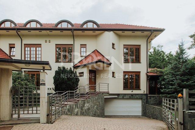 HAUS ZU VERKAUFEN, ZAGREB, REMETE, REMETSKI KAMENJAK, 300 m2