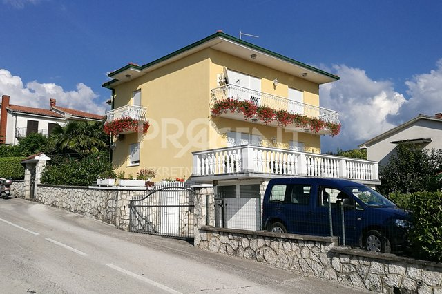 Istrai, detached house in Buzet