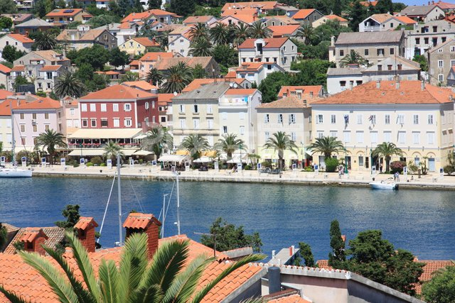 Hotel, 970 m2, For Sale, Mali Lošinj