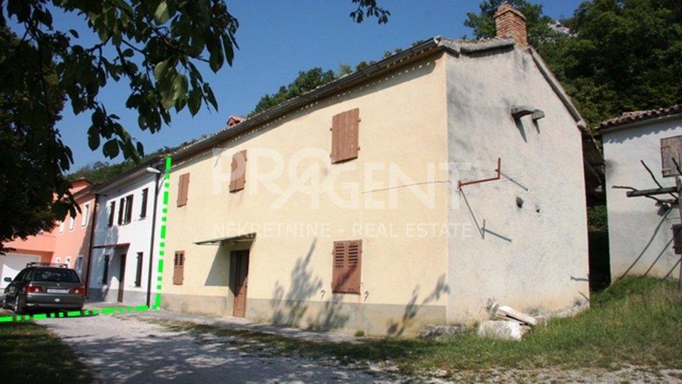 Haus, 250 m2, Verkauf, Buzet