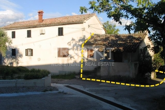 House, 80 m2, For Sale, Buzet - Klarići