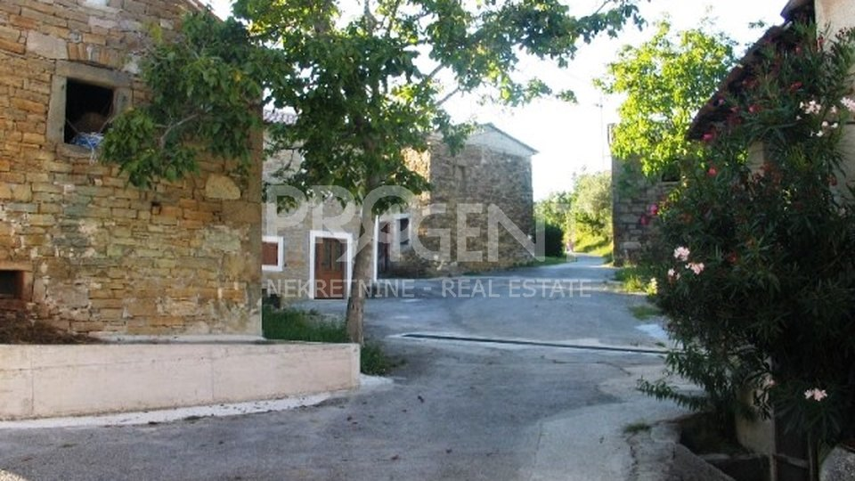 Stone house with 99.000 m2 of land