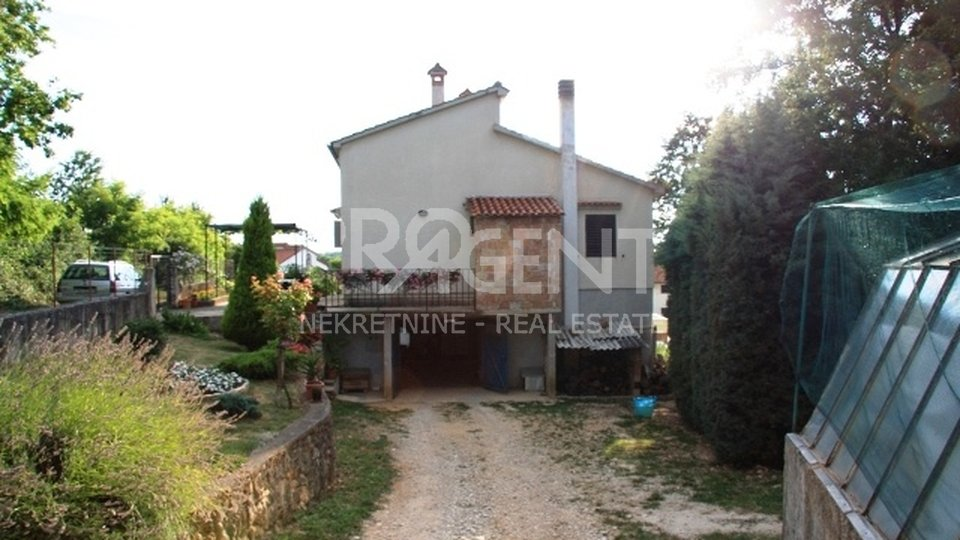 House, 149 m2, For Sale, Pazin