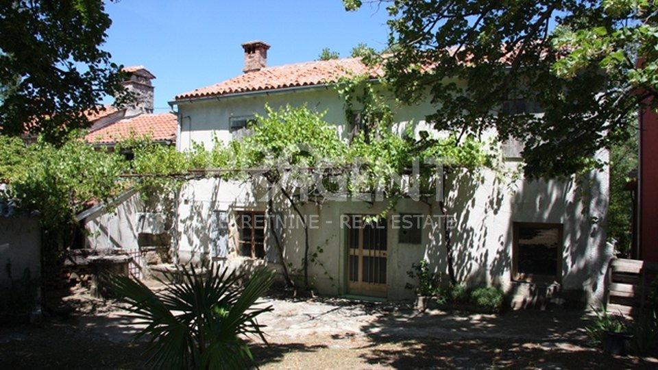 House, 83 m2, For Sale, Buzet - Ročko Polje