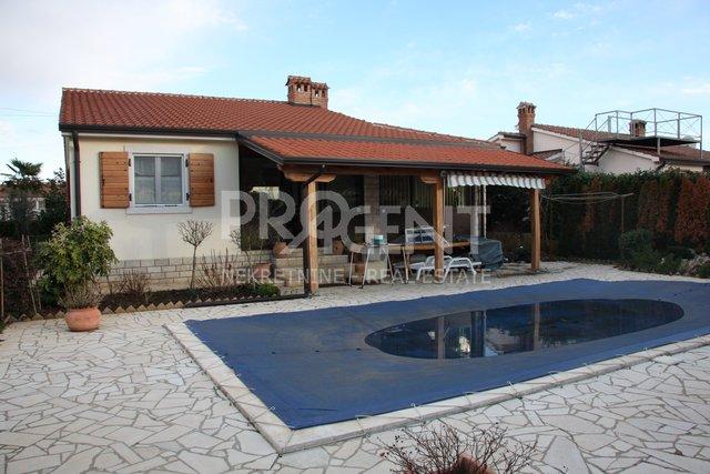 House, 133 m2, For Sale, Poreč - Žbandaj