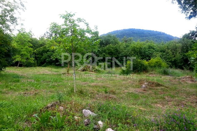 Building land in Veli Mlun