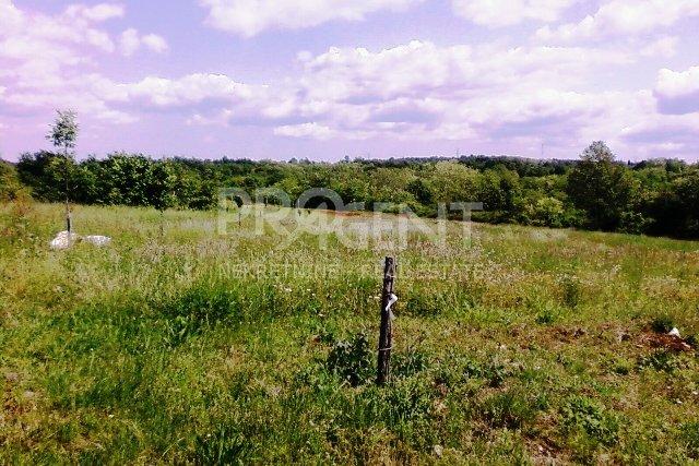 Poljoprivredno zemljište kod Višnjana