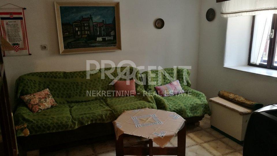 Samostojeća kuća na Ćićariji