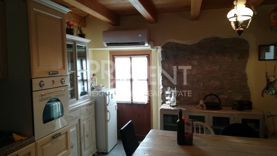 House, 86 m2, For Sale, Brtonigla - Nova Vas