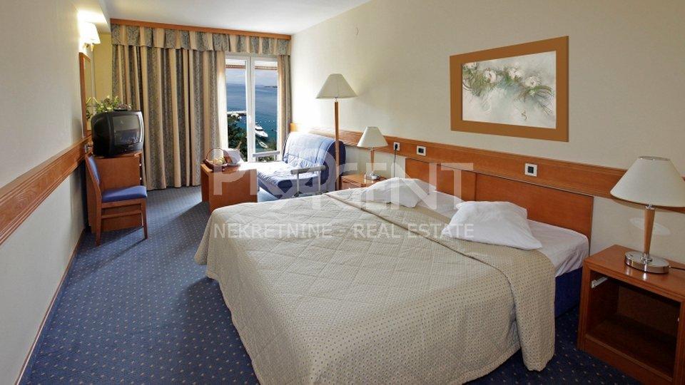 Hotel na Crikveničkom području