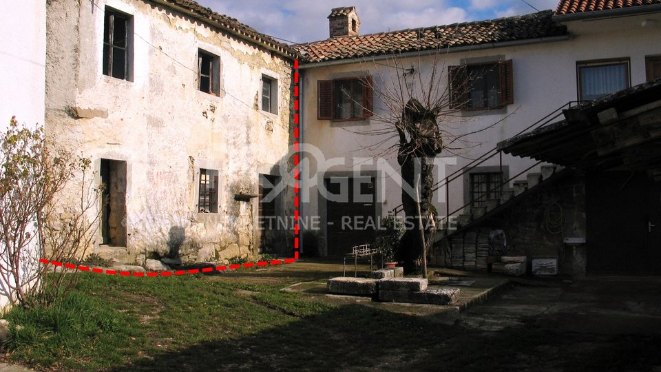 House, 72 m2, For Sale, Buzet - Selca