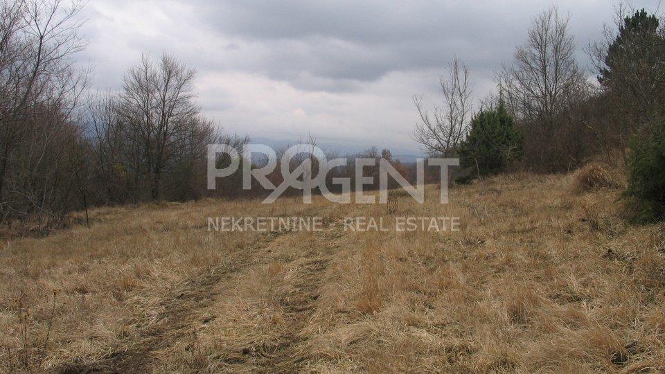 Ruševne zgrade i 8 ha zemljišta