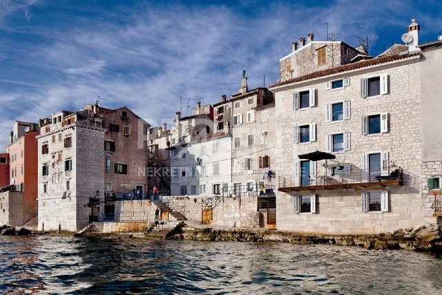 Luxushaus in Rovinj