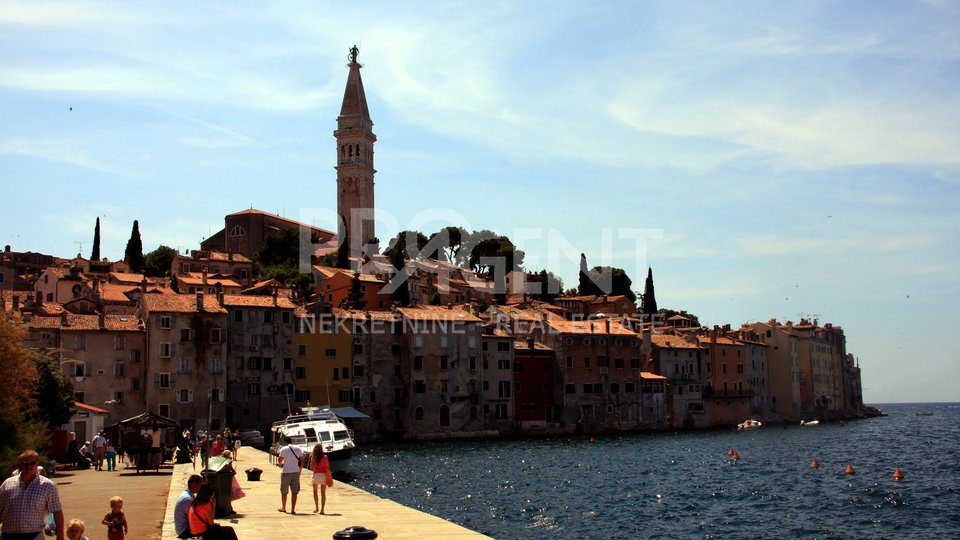 Luxury house in Rovinj
