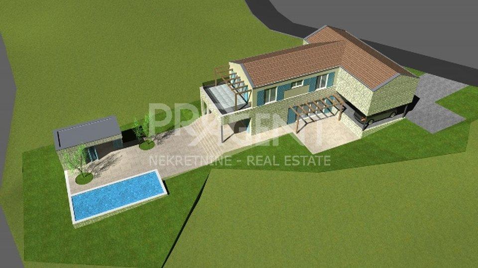 Terreno, 2216 m2, Vendita, Buzet - Roč