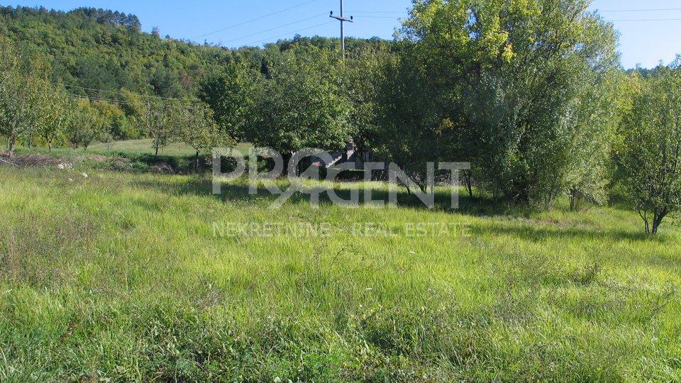 Terreno, 1128 m2, Vendita, Buzet - Selca