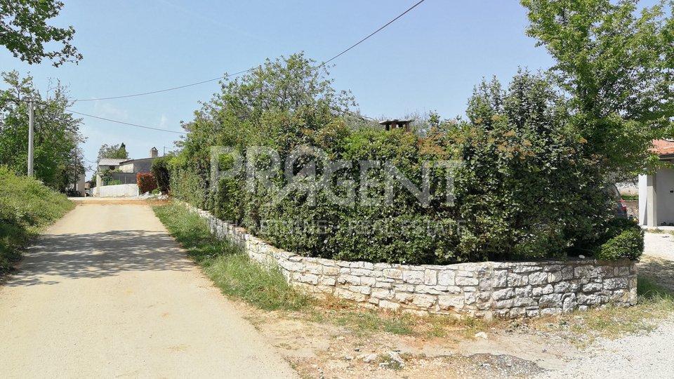 Einfamilienhaus in der Nähe von Vižinada.