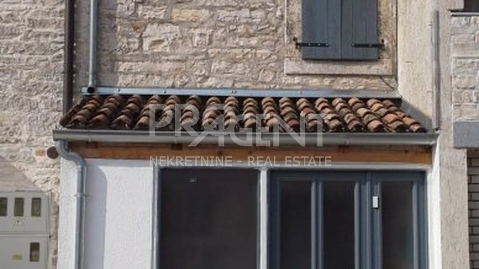 Renoviertes Steinhaus in der Nähe von Rovinj