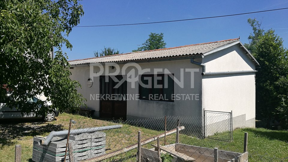 House, 120 m2, For Sale, Buzet - Prodani