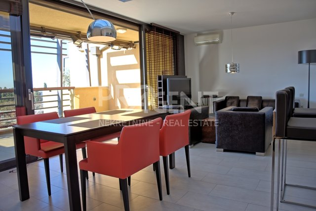 Apartment, 130 m2, For Sale, Poreč