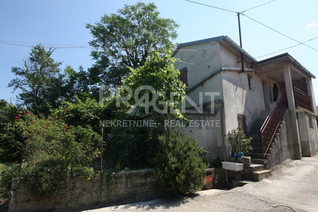 House, 150 m2, For Sale, Buzet - Račice