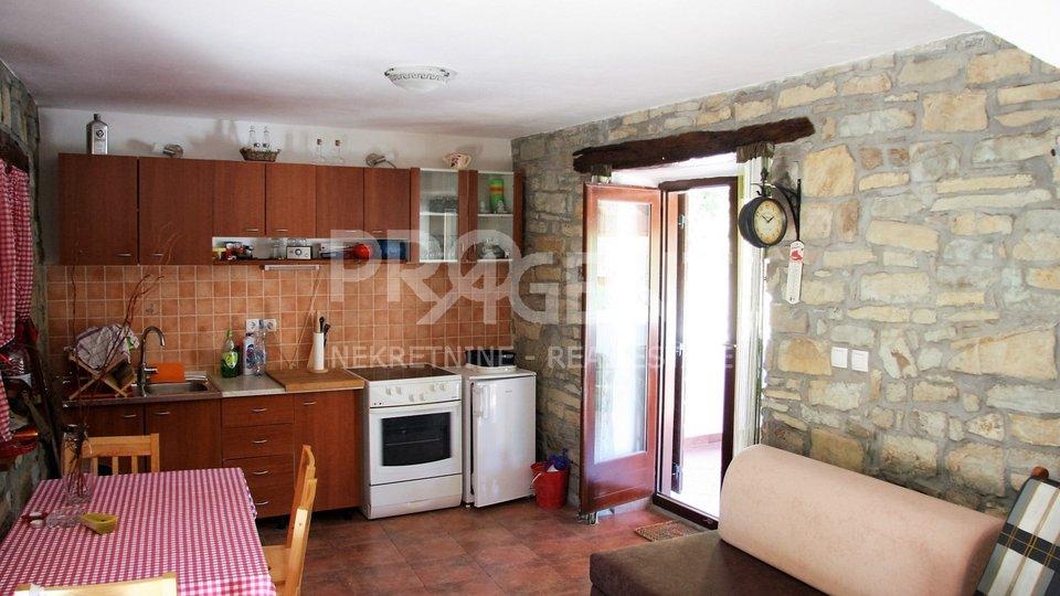 Haus, 62 m2, Verkauf, Buzet