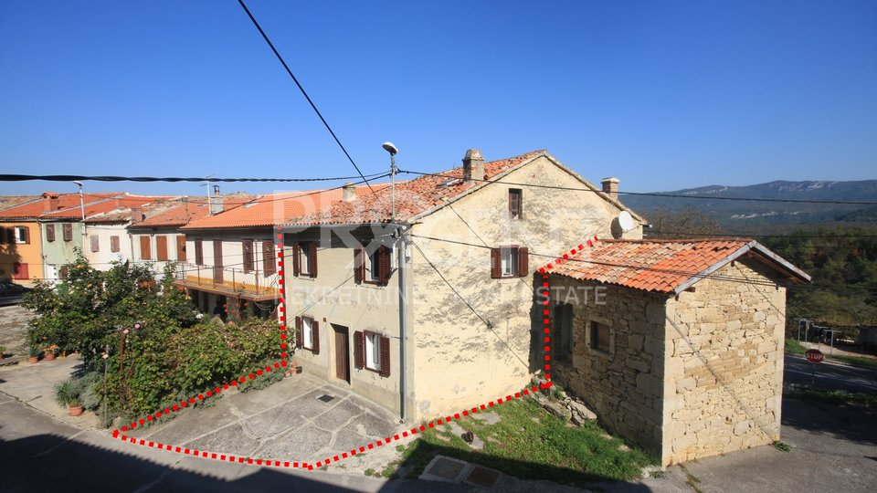 House, 112 m2, For Sale, Buzet