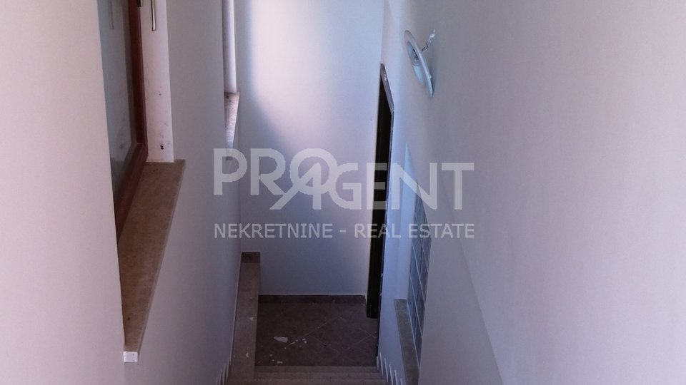 Two level apartment in Poreč