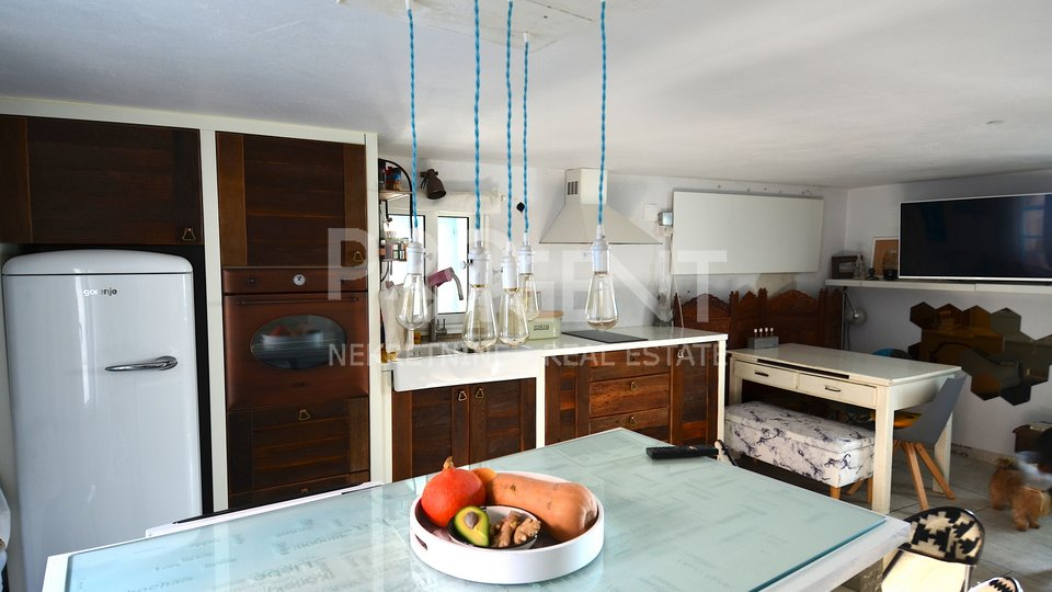 House, 85 m2, For Sale, Grožnjan