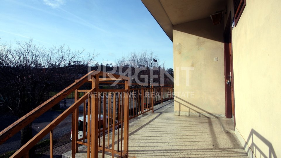 Apartment, 107 m2, For Sale, Buzet