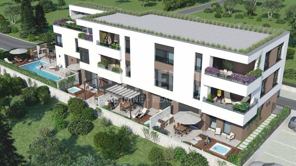 Appartamento, 56 m2, Vendita, Novigrad