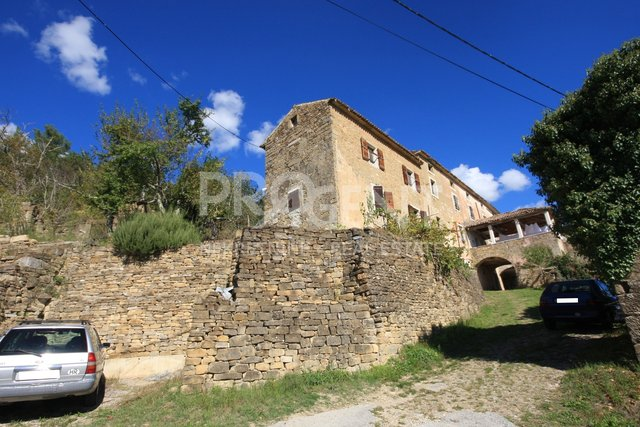 House, 120 m2, For Sale, Oprtalj - Golubići