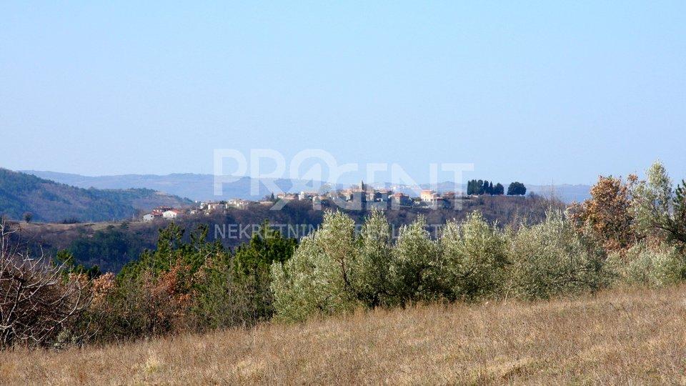 Terreno, 537 m2, Vendita, Buzet - Sveti Donat
