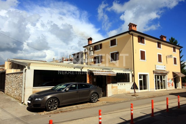 Commercial Property, 581 m2, For Sale, Višnjan
