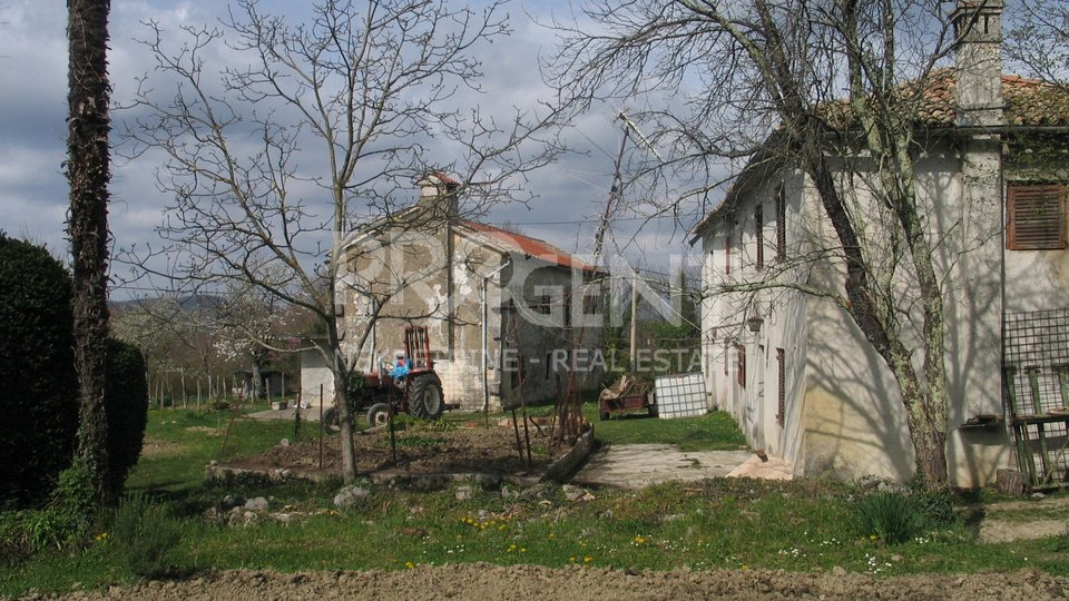 House, 56 m2, For Sale, Buzet - Blatna Vas