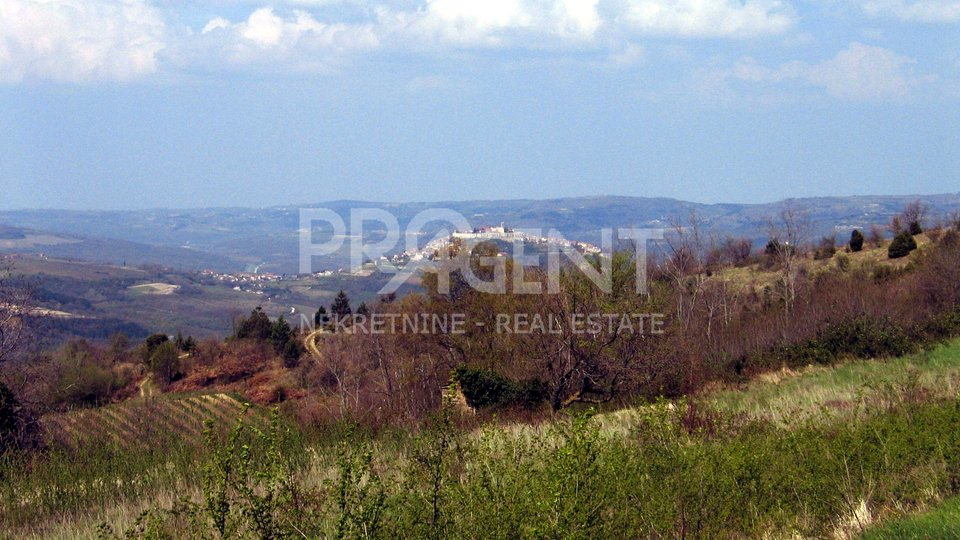 House, 1710 m2, For Sale, Motovun