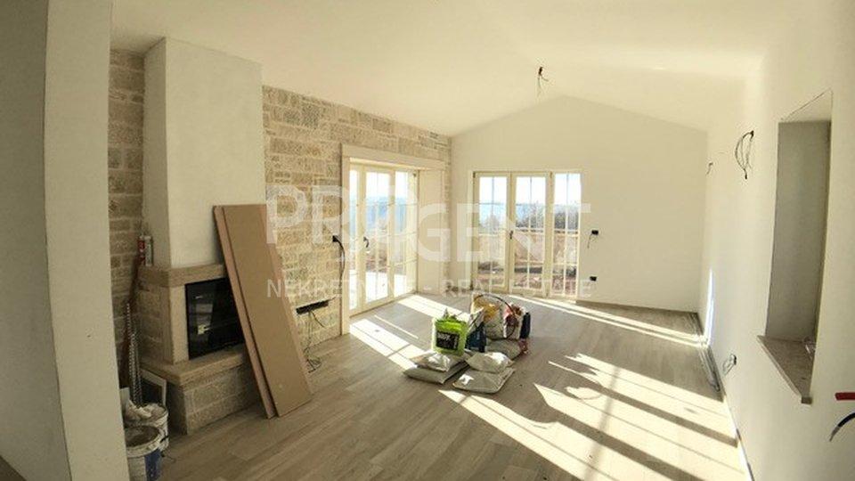 Casa, 136 m2, Vendita, Buje - Krasica
