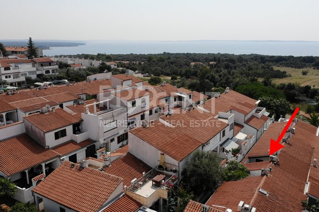 Apartment in tourist resort Barbariga