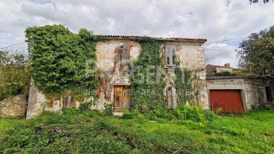 Casa, 150 m2, Vendita, Buzet - Štrped