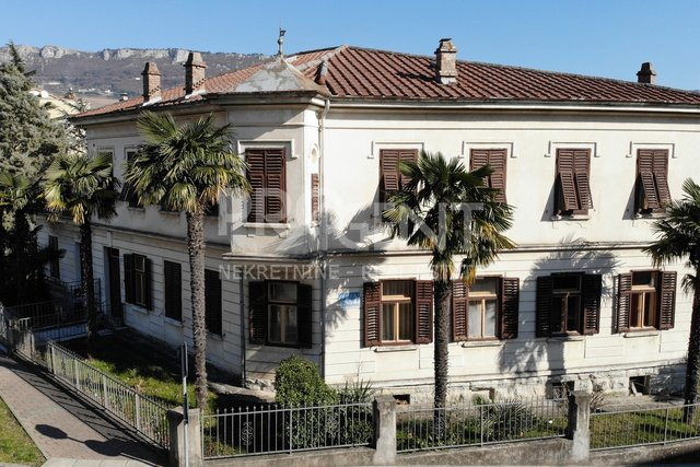 House, 521 m2, For Sale, Buzet