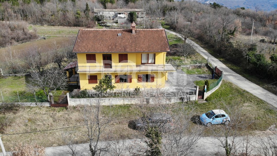 House, 232 m2, For Sale, Buzet - Sveti Donat