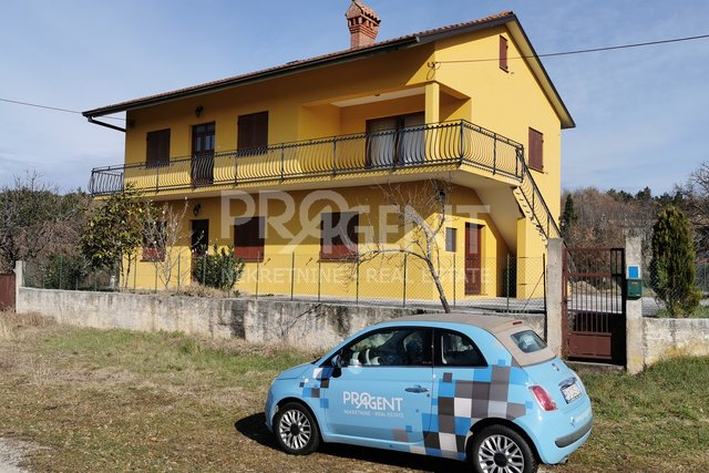 House, 232 m2, For Sale, Buzet - Sveti Donat