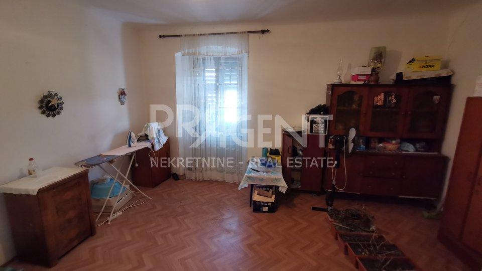 Apartment, 83 m2, For Sale, Buzet