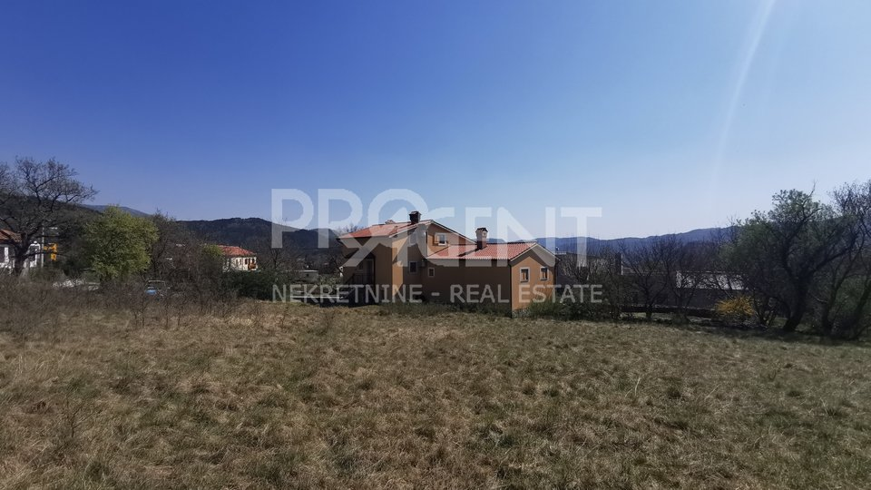Land, 5780 m2, For Sale, Buzet
