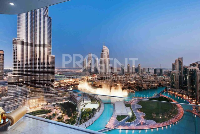 Apartment, 500 m2, For Sale, Dubai