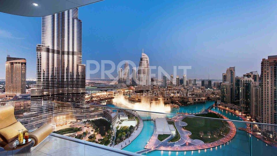 Wohnung, 500 m2, Verkauf, Dubai